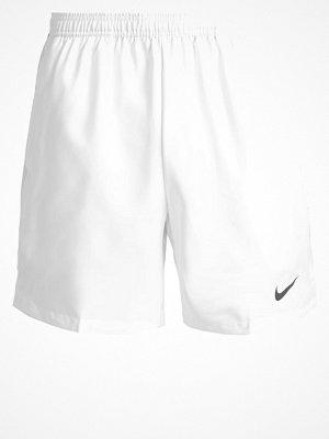Sportkläder - Nike Performance Träningsshorts white/black
