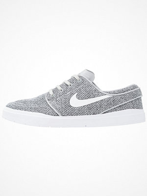 Nike Sb JANOSKI HYPERFEEL MESH Sneakers wolf grey/white/black