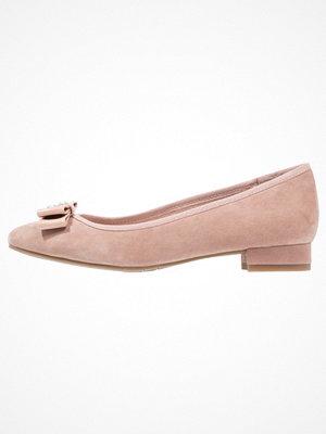 Tamaris Ballerinas rose