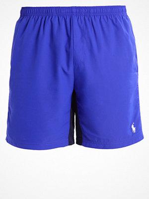 Sportkläder - Polo Sport Ralph Lauren Träningsshorts shoreline royal