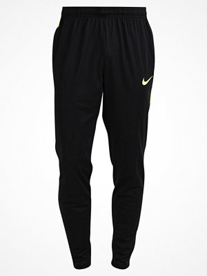 Sportkläder - Nike Performance Träningsbyxor black/volt