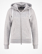 Gant Sweatshirt light grey melange