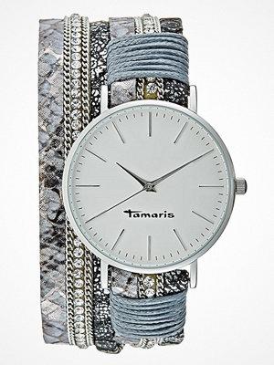Klockor - Tamaris REZI Klocka blue