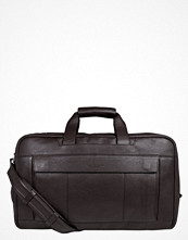 Väskor & bags - Tiger of Sweden ALDERFELD Weekendbag medium brown
