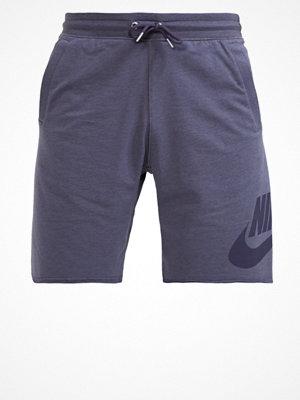 Nike Sportswear Träningsbyxor dark raisin