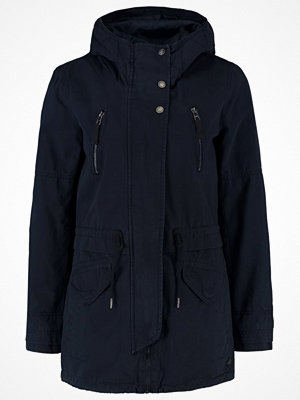 Only ONLLEEONA Parkas blue graphite