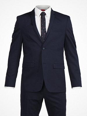 Kavajer & kostymer - Calvin Klein TABOR PARIS Kostym blue
