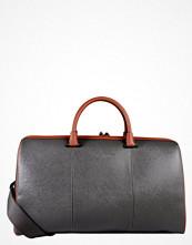 Väskor & bags - Ted Baker CAPONE Weekendbag charcoal