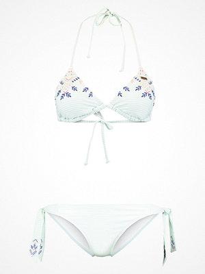 Roxy DELI TOUCH Bikini weiß