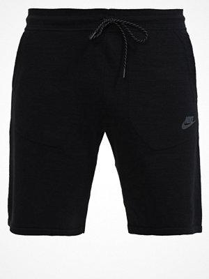 Nike Sportswear Shorts black/grey