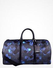Väskor & bags - Michael Kors JET SET TRAVEL  Weekendbag midnight