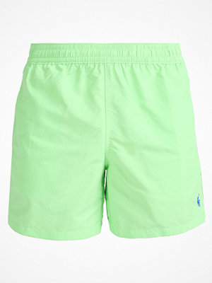Badkläder - Polo Ralph Lauren HAWAIIAN Surfshorts nantucket lime