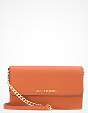 MICHAEL Michael Kors JET SET TRAVEL  Plånbok orange