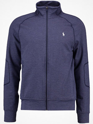 Street & luvtröjor - Polo Sport Ralph Lauren Sweatshirt basic navy heather