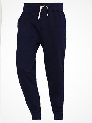 Sportkläder - Polo Ralph Lauren Träningsbyxor cruise navy