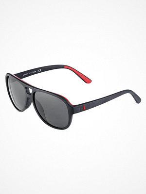 Solglasögon - Polo Ralph Lauren Solglasögon dark grey
