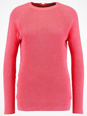 Dorothy Perkins Tall Stickad tröja pink