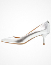 Pumps & klackskor - MICHAEL Michael Kors FLEX KITTEN Pumps silver