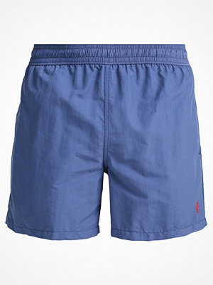 Badkläder - Polo Ralph Lauren HAWAIIAN Surfshorts river blue