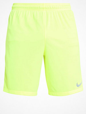 Sportkläder - Nike Performance SQUAD Träningsshorts volt/cool grey