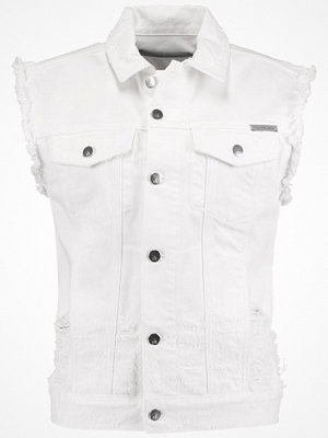 Västar - Calvin Klein Jeans Väst white