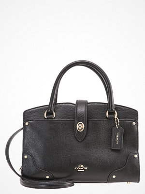 Coach MERCER  Handväska black