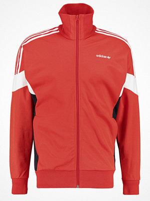 Sportjackor - Adidas Originals Träningsjacka red