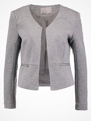 Vero Moda VMNEWJANE Blazer medium grey melange