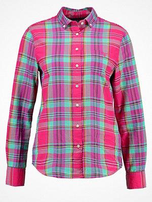 Gant MADRAS  Skjorta bright magenta