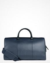 Väskor & bags - Ted Baker CAPONE Weekendbag navy