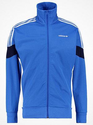 Sportjackor - Adidas Originals Träningsjacka blue/white