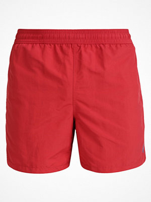 Badkläder - Polo Ralph Lauren HAWAIIAN Surfshorts chili pepper