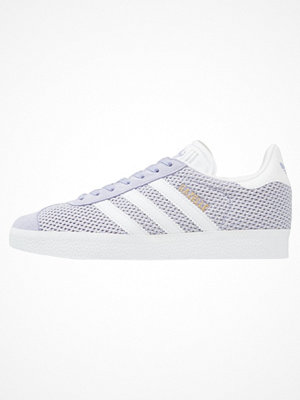 Sneakers & streetskor - Adidas Originals GAZELLE Sneakers easy green/white