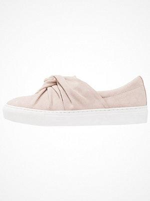 Sneakers & streetskor - Zign Slipins nude