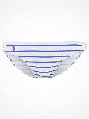 Polo Ralph Lauren Bikininunderdel white ground/french blue