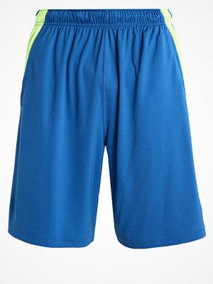 Sportkläder - Nike Performance FLY Träningsshorts industrial blue