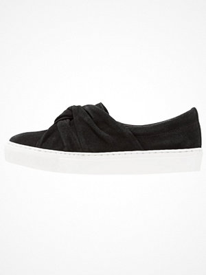 Sneakers & streetskor - Zign Slipins black