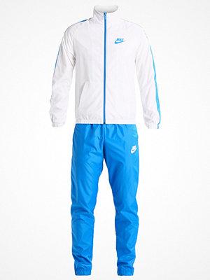 Sportkläder - Nike Sportswear Träningsset white/blue