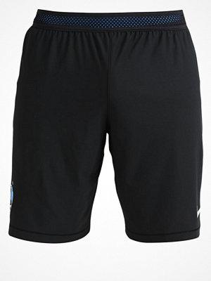 Sportkläder - Nike Performance FFF FRANKREICH VAPOR Träningsshorts black/metallic silver