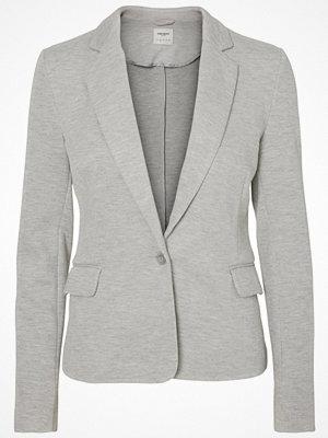 Vero Moda VMJULIA Blazer light grey melange
