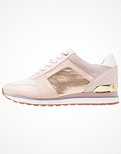 Sneakers & streetskor - MICHAEL Michael Kors BILLIE Sneakers soft pink/pale gold