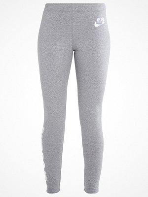 Nike Sportswear HOLOGRAM Leggings carbon heather
