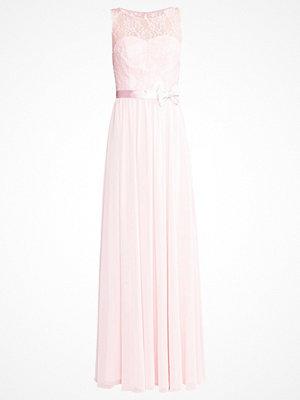 Laona Festklänning rose cloud