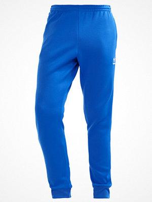 Sportkläder - Adidas Originals SUPERSTAR Träningsbyxor blue
