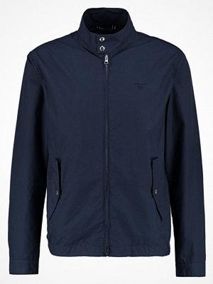 Gant Tunn jacka indigo blue