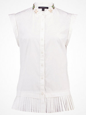 Banana Republic ANNA  Blus white