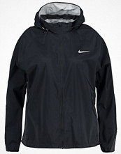 Nike Performance Löparjacka black
