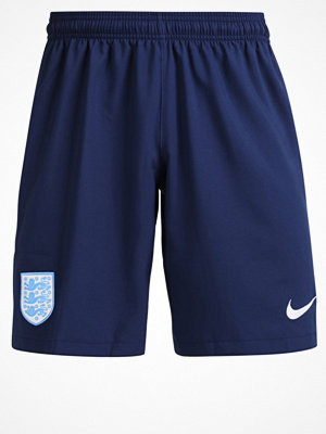 Sportkläder - Nike Performance ENGLAND STADIUM Träningsshorts midnight navy/black/metallic silver