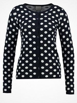 Vero Moda VMLUDWIG Kofta navy blazer/white