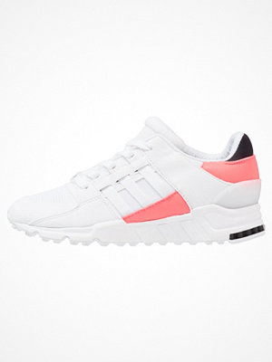 Sneakers & streetskor - Adidas Originals EQT SUPPORT RF Sneakers white/turbo